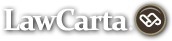 lawcarta law carta logo